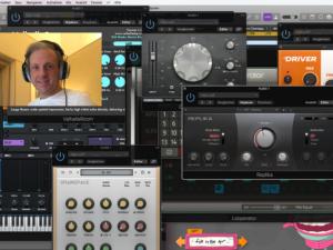 Audio Mixing Masterclass FX - Ulanda