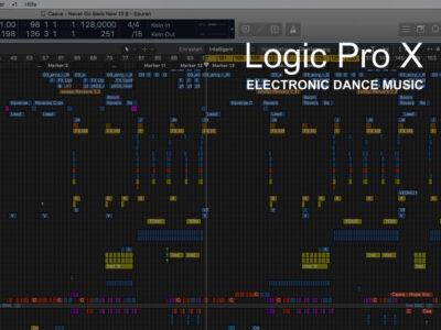 Apple Logic Pro X