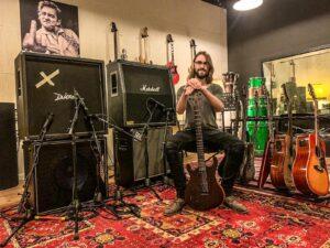 Gitarren Sound - Ulanda Online Kurs