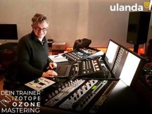 Ulanda Mastering Marc Dieter Einstmann