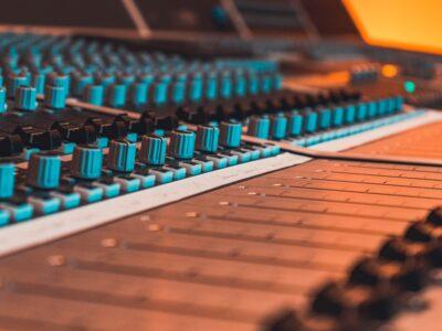 Ulanda Musikproduktion Grundlagen