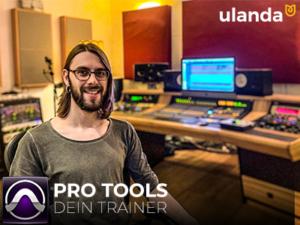 Bengt Jaeschke Ulanda Pro Tools